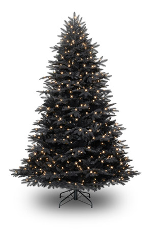 Pre Lit Pre Decorated Artificial Christmas Trees