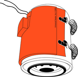 Stop Diesel Filter Fuel Gelling In Cold Weather