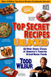 New Book Reveals Secret Recipes for the Famous Foods You Crave