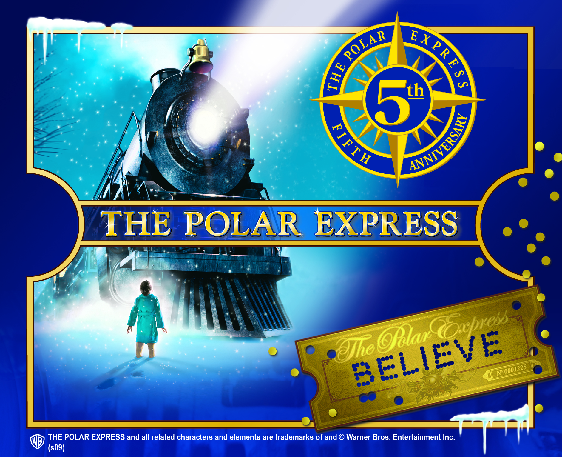 Polar express train comes to life at great smoky mountains for What is the best polar express train ride