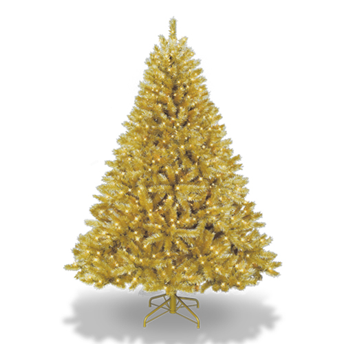 In Time For Thanksgiving Football Fever, Treetopia Releases New Colorful Christmas Trees For ...