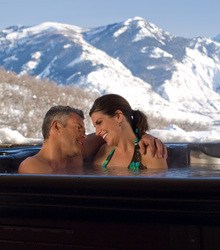 Bullfrog Spas profits are up while many other hot tub manufacturers are down