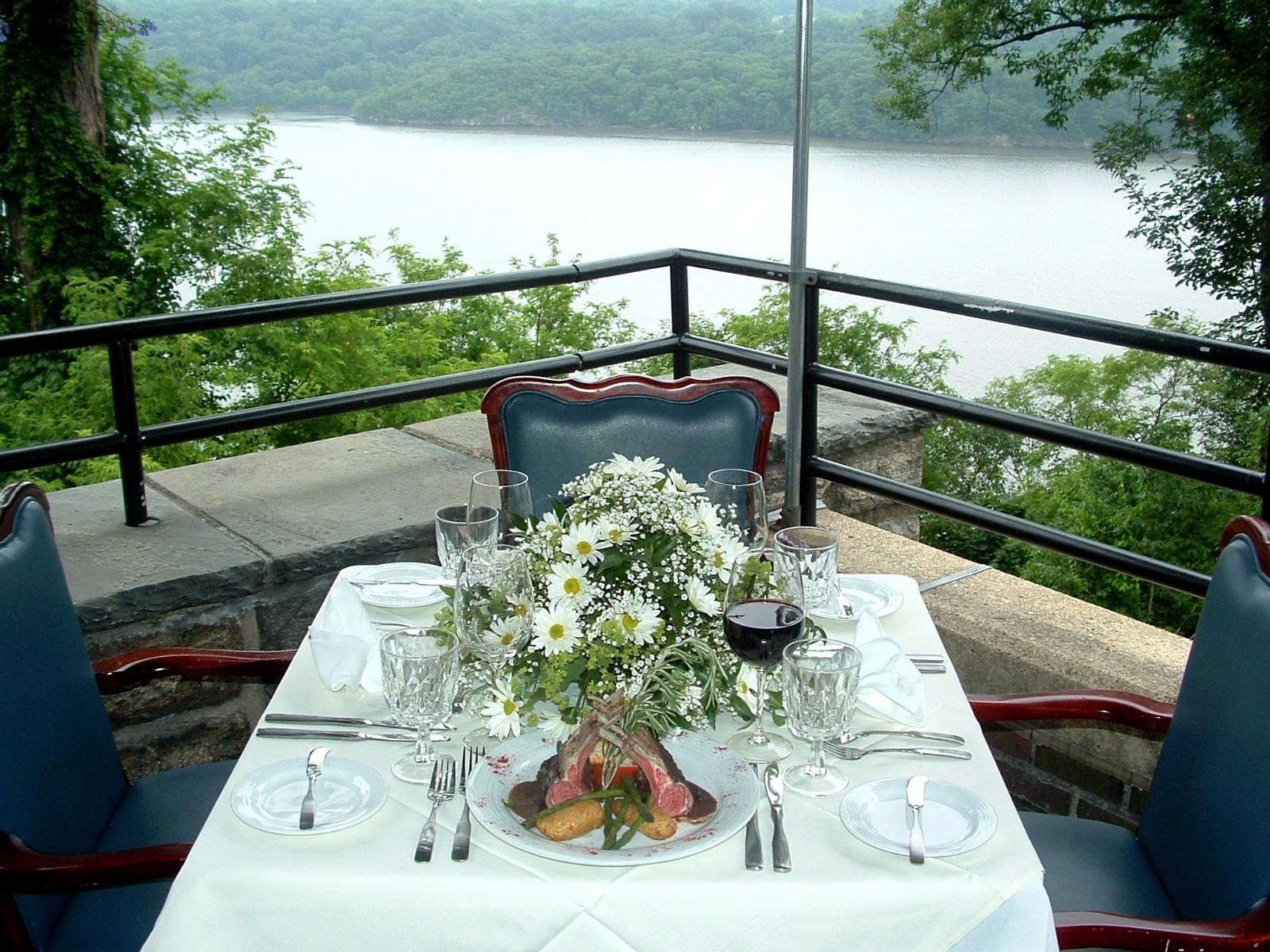 Hudson Valley Restaurant Week Nv