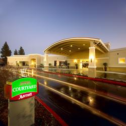 Sacramento hotel near SAC Airport