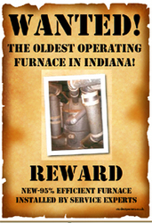 Win a new Furnace at www.serviceexpertsofindy.com
