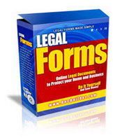 DocBuilder.com Legal Forms