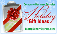 external laptop battery business Christmas Holiday gift ideas