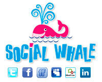 The social media client
