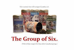 Canada's Best Retail and Wholesale Loose Leaf Tea Company
