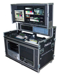Mobile Studios Delivers Portacast 174 Hd Flypacks To U S