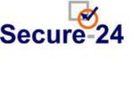 Secure-24 Logo