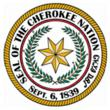 cherokee nation logo color