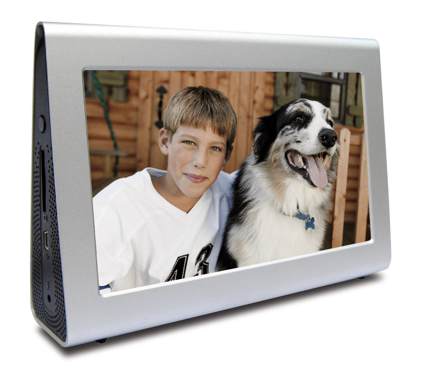 Giinii 8 Inch Digital Picture Frame - Picture Frame Ideas