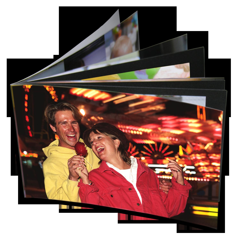 Revistas de fotos digitales 99