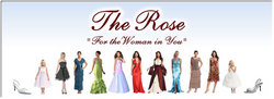 Prom dresses, plus size prom dresses, formal evening gowns and cocktail dresses by rosepromdresses.com