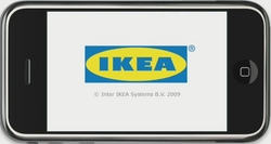 New official IKEA 2010 Catalogue app
