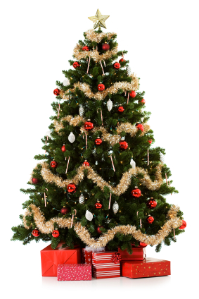 Artificial Christmas Trees on Way To Celebrate Christmas Is To Use An Artificial Christmas Tree