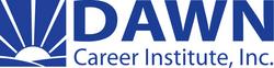 School logo for Dawn Career Institute