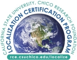 Localization Certification and Localization Project Management Certification