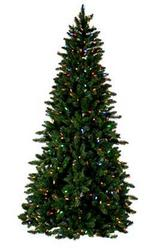 LED Artificial Christmas Tree