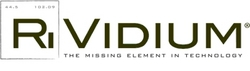 Rividium, logo