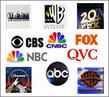 Disney casting, Paramount Studio's casting, American Idol auditions, Universal Studio's casting, CW casting and many others.