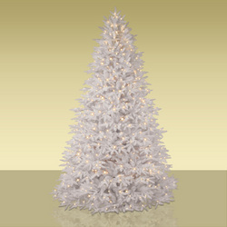 Balsam Hill Christmas Tree Co. Releases New White Artificial ...