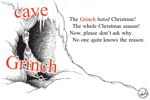 ebook how the grinch stole christmas