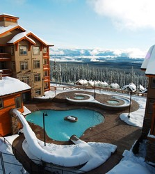 Big White Accommodations at Sundance Resort