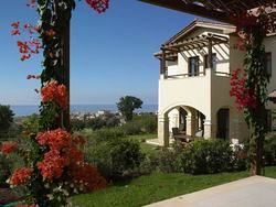 Retiring to Cyprus, luxury villas