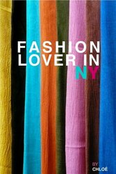 Fashion Lover in NY - Fashion & Style exclusively for iPhone
