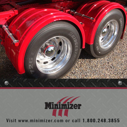 Minimizer Now Offers Paintable Fenders