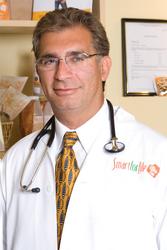 Cookie Diet http://www.smartforlife.com Smart For Life Doctor, Dr. Sasson Moulavi