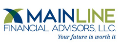 Main Line Financial Advisors new brand will set the standard for web development and an aggressive collateral campaign.