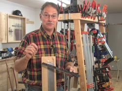 Scott Phillips, The American Woodshop