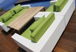 Mamagreen Outdoor Furniture Opens Australian Showroom