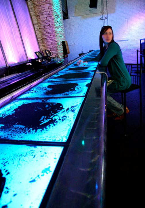 jockimo introduces transparent backlit liquid lava™ tiles