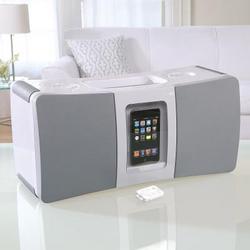 iPod Boombox