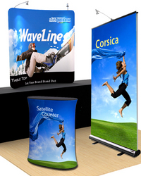 Portable Trade Show Display Systems