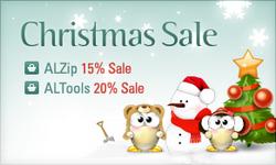 Go to ALTools Christmas Event