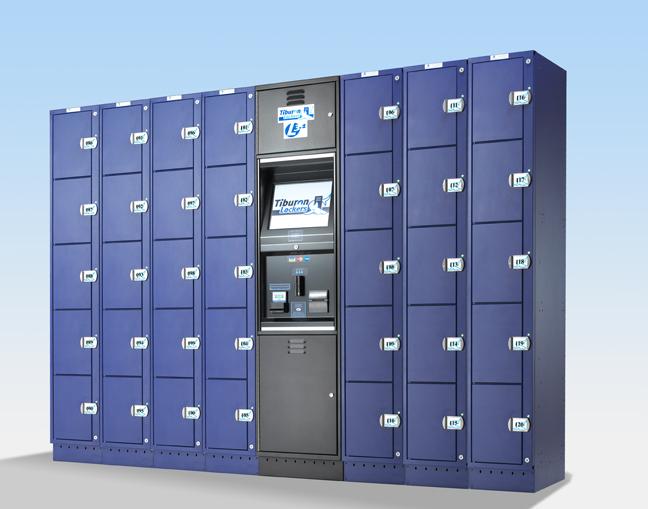Tiburon Lockers Inc  Announces Next Generation Electronic