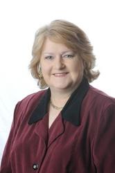 Claire Cagnolatti, Solomon Associates