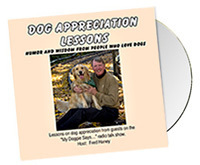 gI 0 haneycdsm New CD, Dog Appreciation Lessons Offers Unique and Charming Insights about the Nature and Behavior of Mans Best Friend