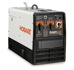 Hobart's Champion ELITE engine-driven generator/welder.