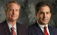 Securities Attorneys Brian Miller and Bradd Milove