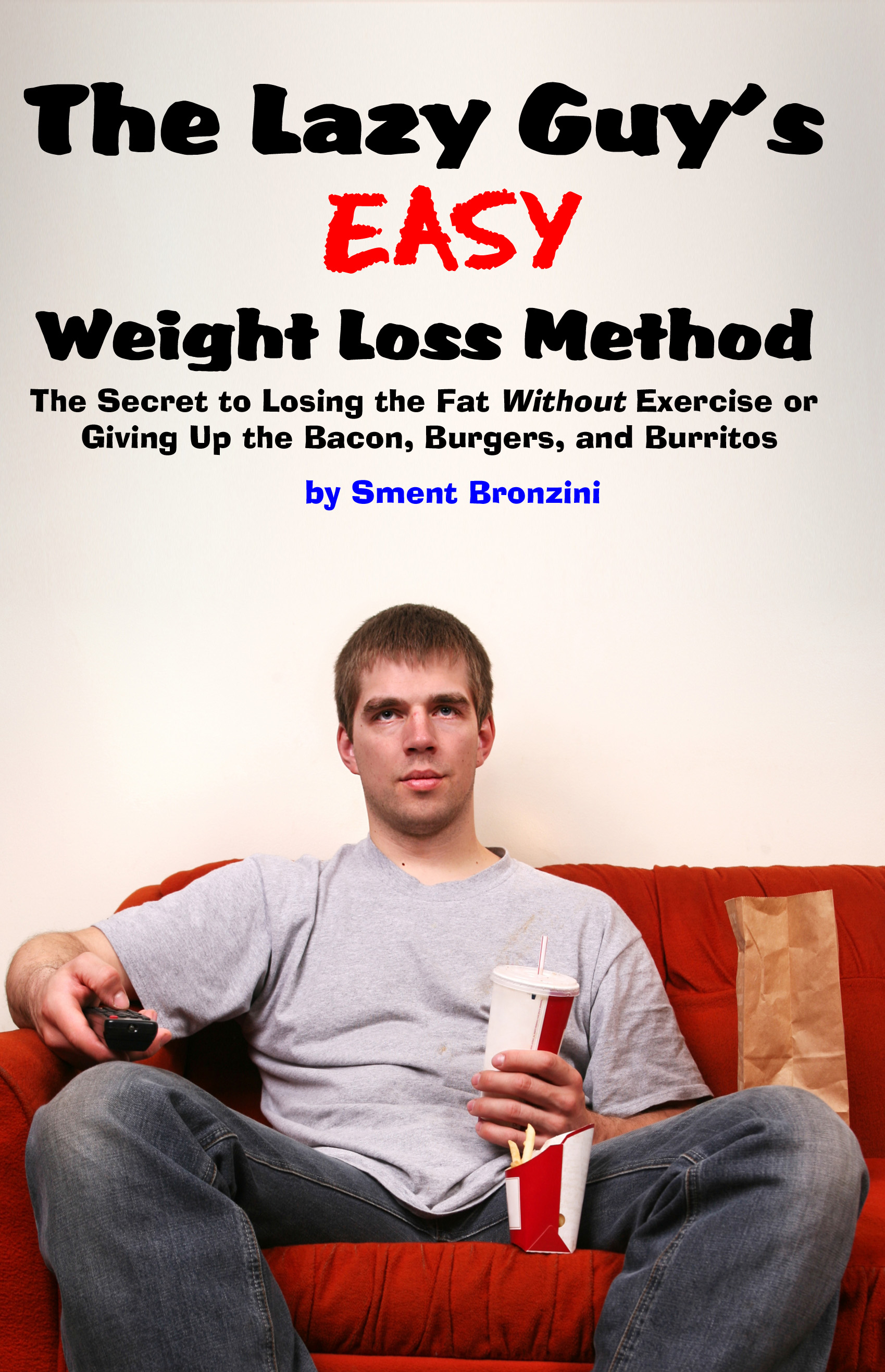 New diet book teaches men how to lose weight with pizza and burgers cover ccuart Choice Image