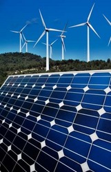 Advancing Solar and Renewable Energy Solutions