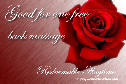 Simply-Romantic-Ideas.com Releases Free Romantic Coupons for ...