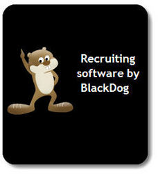 Gopher Recruiting Software with embedding recruiting techniques and know-how for recruiters.