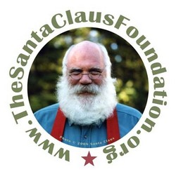 video, santa, claus, santa claus, santa claus peace council, santa peace prize, U.S., Turkey, Christian Monk, child advocate